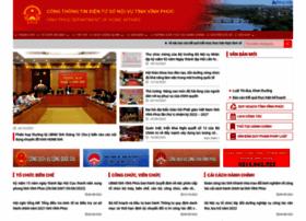 sonoivu.vinhphuc.gov.vn