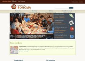 sonoma-county.com