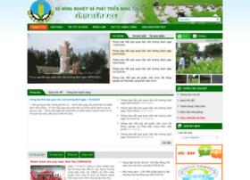 sonongnghiep.bentre.gov.vn