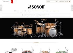 sonor.com.ua