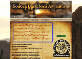 sonoradarkhorn.com