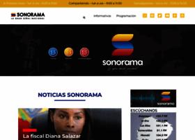 sonorama.com.ec