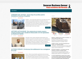 sonoranbusinesssensor.com