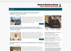 sonoranbusinesssensor.com