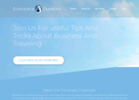sonoratx-chamber.com