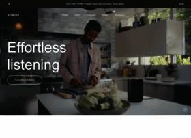 Sonos.com