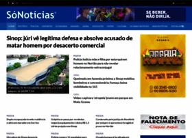 sonoticias.com.br