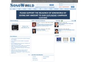 sonoworld.com