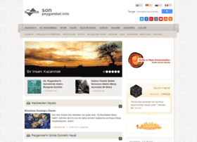 sonpeygamber.info