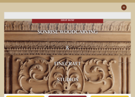 sonrisewoodcarving.com
