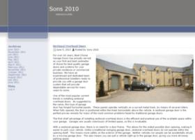 sons2010.com