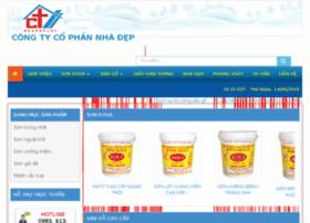 sonsan.com.vn