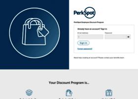 sonsofnorway.perkspot.com