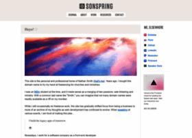 sonspring.com