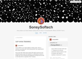 sonsysoftech.tumblr.com