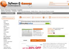 sony-ericsson-themes-creador.10001downloads.com