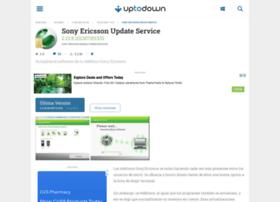 sony-ericsson-update-service.uptodown.com