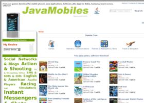 sony-ericsson-w100i.java-mobiles.net