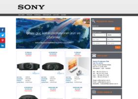 sony-projeksiyon.com