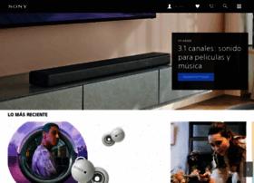 sony.com.ar