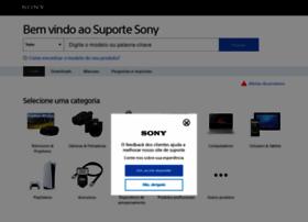 sony.com.br