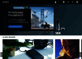 sony.com.mx