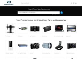 sony.encompass.com