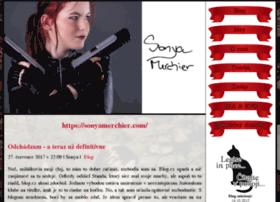 sonya-merchier.blog.cz