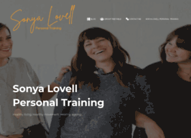 sonyalovell.com