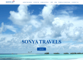 sonyatravels.net