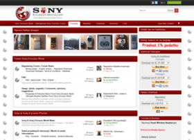 sonyericsson-world.com