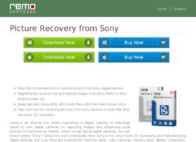 sonypicturerecovery.com