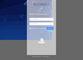 sonyps.b-connect.it