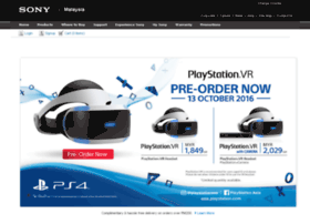 sonystyle.com.my