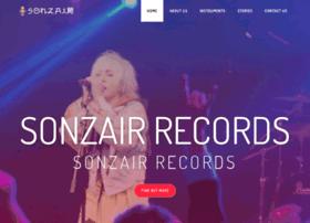 sonzairecords.com