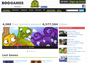 Soogames.net