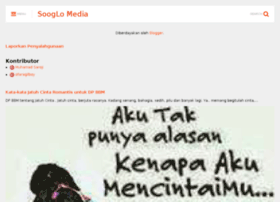 sooglo.blogspot.com