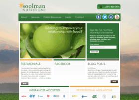 soolmannutrition.com