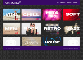 soombaradio.com
