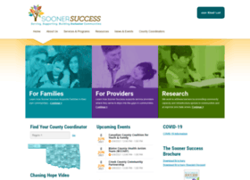 soonersuccess.ouhsc.edu