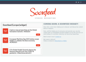 soonfeed.com