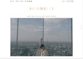 soonsiki.com