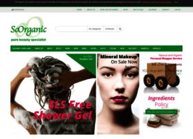 Soorganic.com