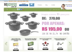 sopanelas.com.br