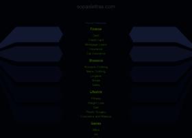 sopasletras.com