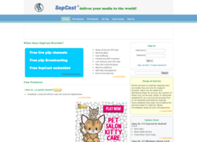 sopcast.org