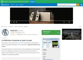 sopcast.softonic.fr