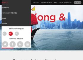 sopexa.com.hk