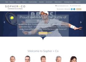 sopherco.com