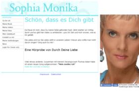sophia-monika.de